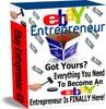 Thumbnail Ebay Entrepreneur Kit with Resale Rights